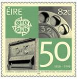 50_year_cept_stamp_eire