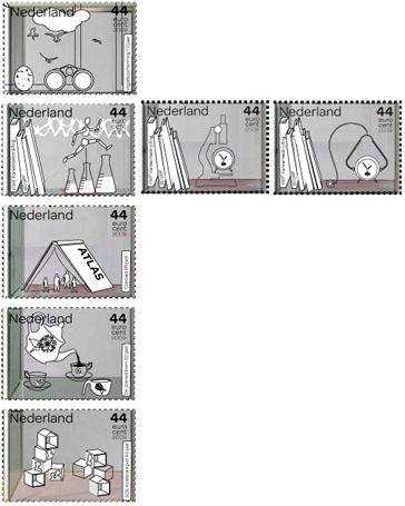 KWF_postzegels