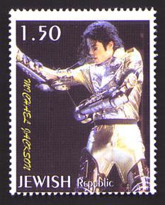 Michael Jackson - jewish republic