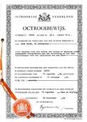 Octrooi