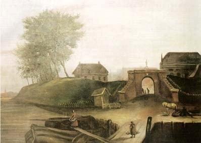 grote_waterpoort_1870_schilderij