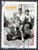 franse-postzegel