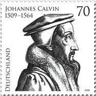 calvijn-briefmarke-2009