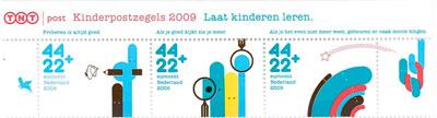 kinderpostzegels-2009-boven