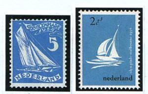 zeilen-postzegels