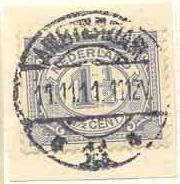 Amsterdam 11 1911