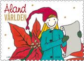 aland-kerstzegels-2009