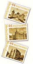 kastelen-persoonlijke-postzegels