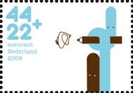 kinderpostzegels-2009-1