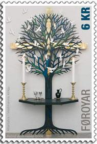 altarpieces-faroer-stamp