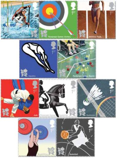 olympic-stamps-2012