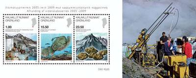 science-finland-postzegels
