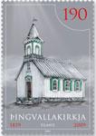 thingvellir-church