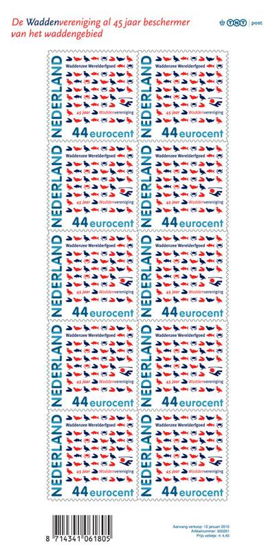 waddenvereniging-persoonlijke-postzegelvelletje
