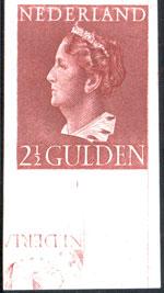 wilhelmina-postzegel-2