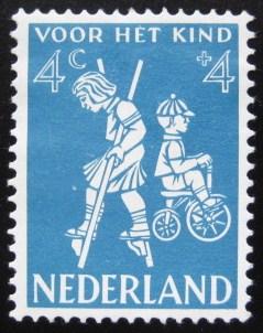 1958_1e_fietspostzegel