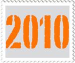 2010-postzegel