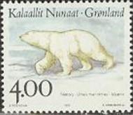 8 ijsbeer Groenland 1995