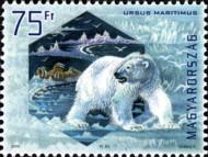 9 ijsbeer Hongarije 2009