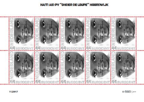 haiti-postzegels1