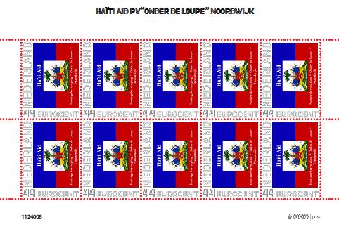 haiti-postzegels2