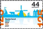 vvv-postzegel-jubileumzegels-2010