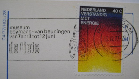 1977_Fietstentoonstelling_museum