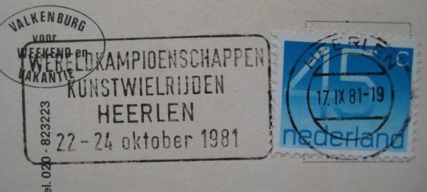1981_WK_Kunstwielrijden_Heerlen