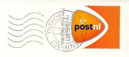 Brustkrebs Stempel Porto Postal