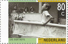 NVPH 1966 - Foto van Cas Oorthuys