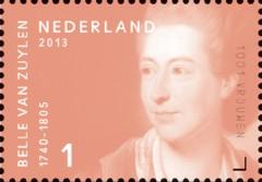 Belle van Zuylen - 1001 vrouwen