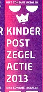 deurzegel 2013