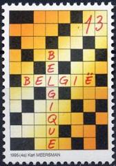 Kruiswoord Belgie