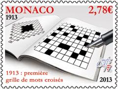 Kruiswoord Monaco