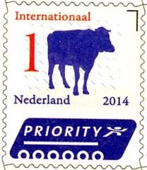Koe - Nederlandse iconen internationaal