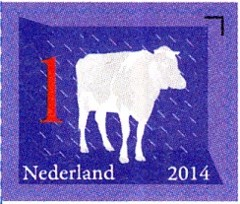 Koe - Nederlandse iconen