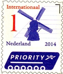 Molen - Nederlandse iconen internationaal