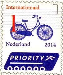 Omafiets - Nederlandse iconen internationaal