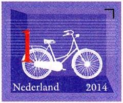 Omafiets - Nederlandse iconen