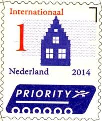 Trapgevel - Nederlandse iconen internationaal