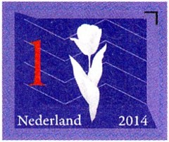 Tulp - Nederlandse iconen