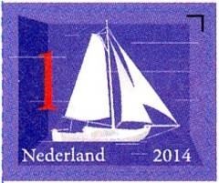 Zeilschip - Nederlandse iconen