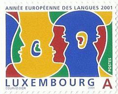 jaar Europese talen