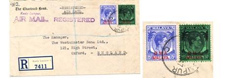 BMA Malaya brief