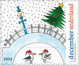 Decemberzegel 2013 (18)