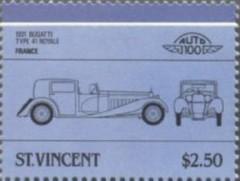 Stamp auto
