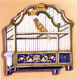 IV   199 vogelkooi