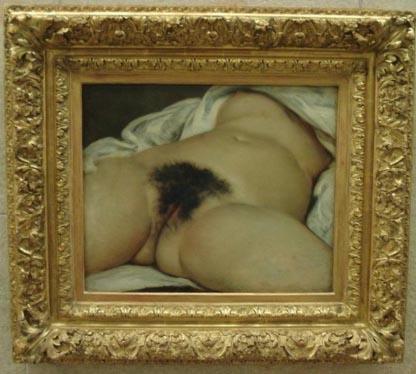 Vulva van Coubert
