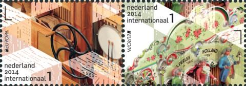 Nationale muziekinstrumenten 2014
