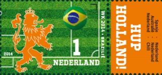 Oranje op het WK voetbal [10]